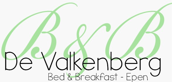 Bed & Breakfast De Valkenberg